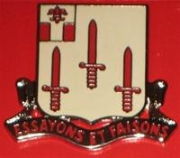 essayons unit crest Unit crest #us army engineer  logo #army corps of engineers crest #44th engineer battalion unit crest #corps of engineers construction standards #essayons.